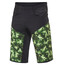Bioracer Enduro Cycling Shorts Men green/black